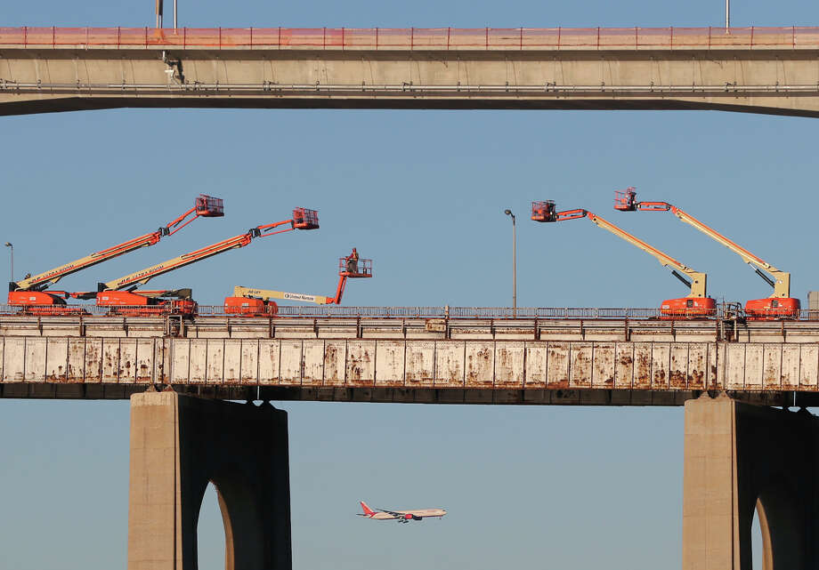 Bayonne Bridge set to reopen after years of construction work