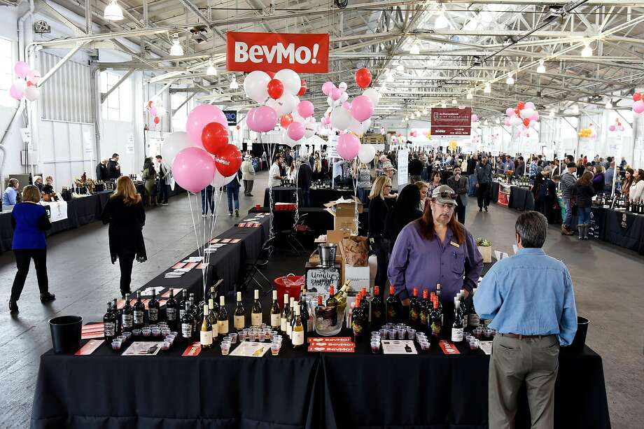 BevMo! will offer tastings of award-winning wines and ready-to-drink cocktails courtesy of On the Rocks. Photo: Michael Short