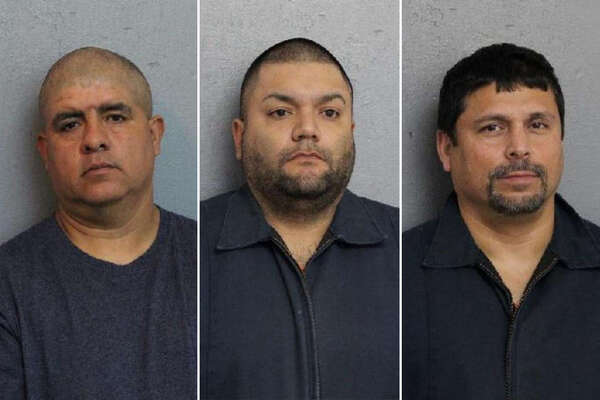 Six men from Texas were arrested and $750,000 worth of cocaine was seized in South Louisiana as the result of a long-term investigation by the Terrebonne Parish Sheriff's Office and Houma Police Department.