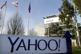 FILE - This Jan. 14, 2015 file photo shows Yahoo's headquarters in Sunnyvale, Calif. Yahoo is warning users of potentially malicious activity on their accounts between 2015 and 2016, the latest development in the internet company's investigation of a mega-breach that exposed 1 billion users' data several years ago. Yahoo confirmed Wednesday, Feb. 15, 2017, that it was notifying users that their accounts had potentially been compromised but declined to say how many people were affected. (AP Photo/Marcio Jose Sanchez, File)