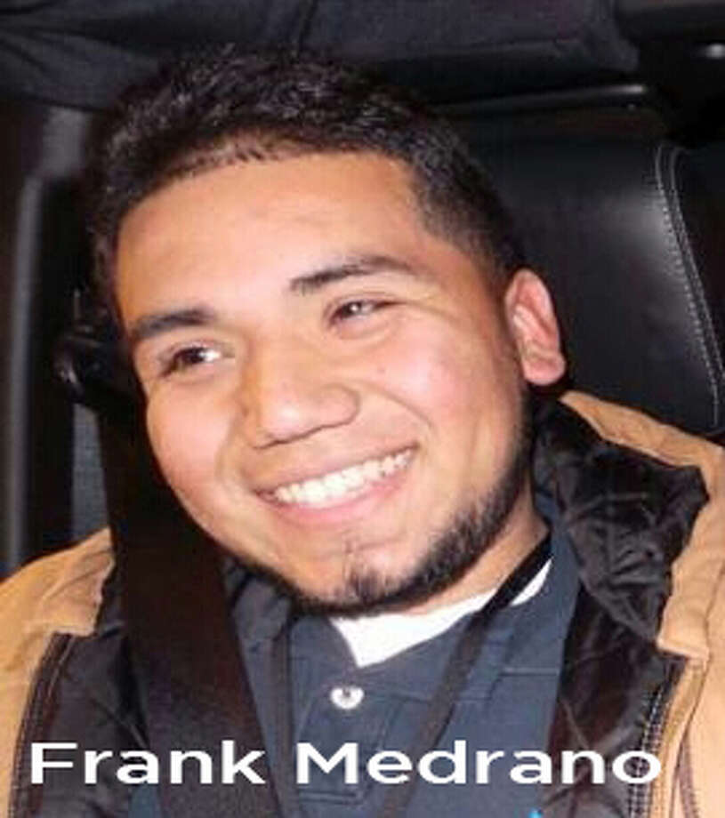Frank Medrano was killed in 2015 and police are still seeking his killer. Keep clicking to see other frightening cold cases from the outskirts of Houston.