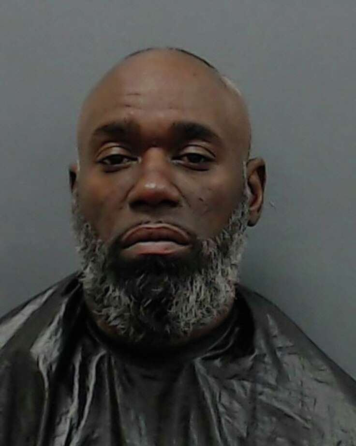 Malcolm Madden, 40, was arrested Friday, Feb. 17, 2017, after a SWAT team serving a warrant at a home in Longview, Texas, found numerous drugs and several firearms, a few of which were stolen. Photo: Longview Police Department