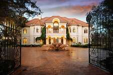 5124 Palm Royale Boulevard, Sugar Land  $6,998,000 