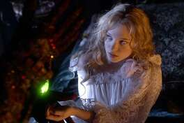 """Lea Seydoux goes through a lot of hardship to get to the happily ever after in """"Beauty and the Beast."""""""
