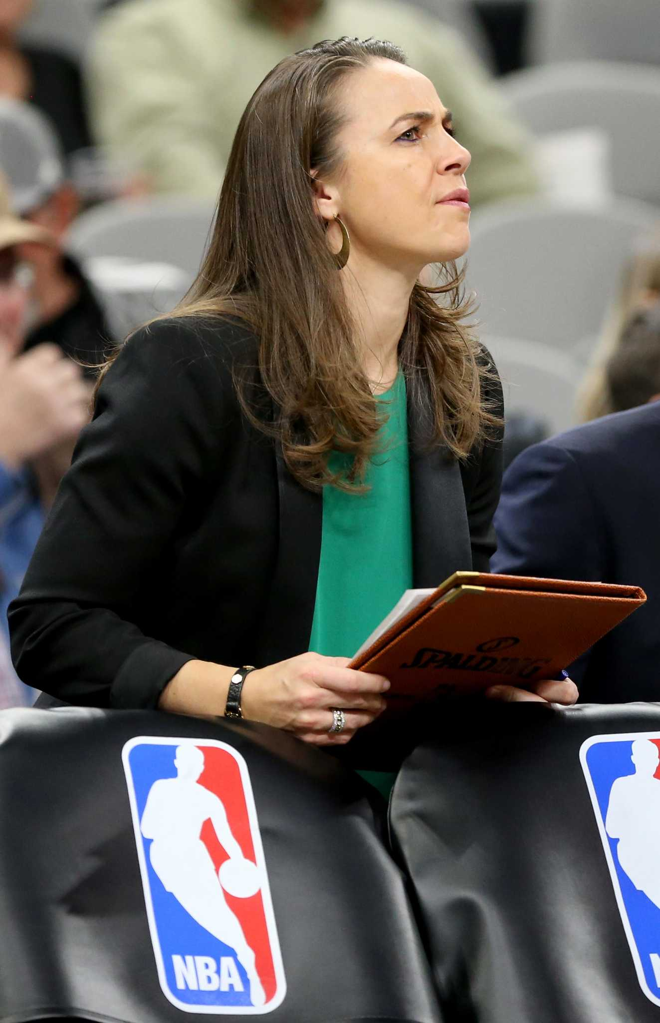 Report Becky Hammon Has Been Offered Florida Coaching Job