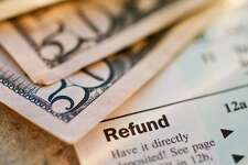 Over the years, many associated the Earned Income Tax Credit with working families. But a smaller credit for people without children is available and can be worth up to $496 for 2014 tax returns. Tax Refund