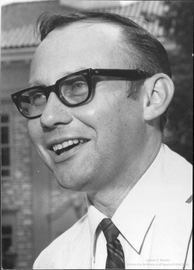 Frank Sobkowski.