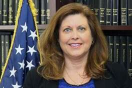 Inspector General Catherine Leahy Scott. (Office of the IG)