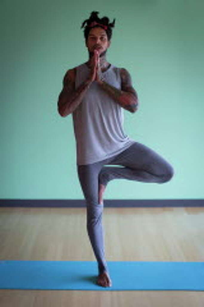 yoga 1 houston