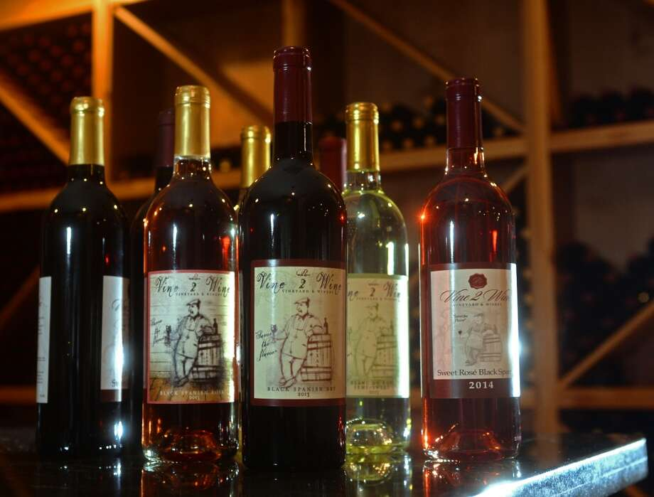 WINE AND BEER GARDEN