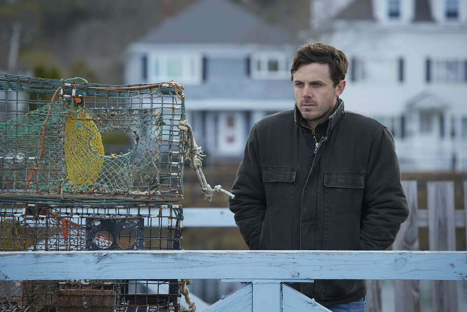 """Manchester By the Sea"" made $46 million at the box office. Photo: Claire Folger, Associated Press"