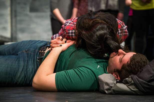 "Schalmont High School's ""West Side Story"""
