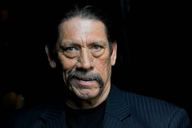 Danny Trejo, who's known for his tough guy mug and killer roles, will reveal a different, caring and rather heroic side when he opens up about overcoming addiction and its consequences -- such as prison -- in hopes of inspiring others to be their best selves at a talk at San Antonio's Alpha Home.
