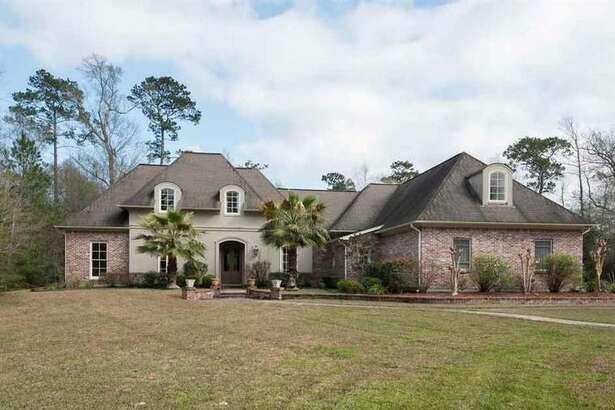 11949 Beaver Brk.     Lumberton, Texas 77657       $765,000   5 bedrooms; 3 bathrooms. 5,142 sq. ft., 5.63-acre lot.       More info  here .