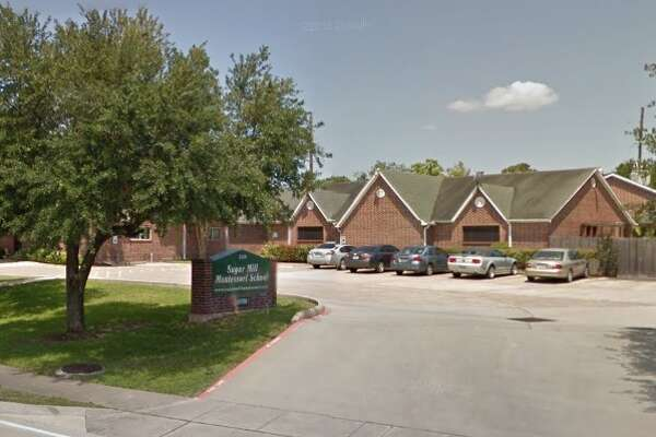 Sugar Mill Montessori School    1120 Burney Road, Sugar Land  