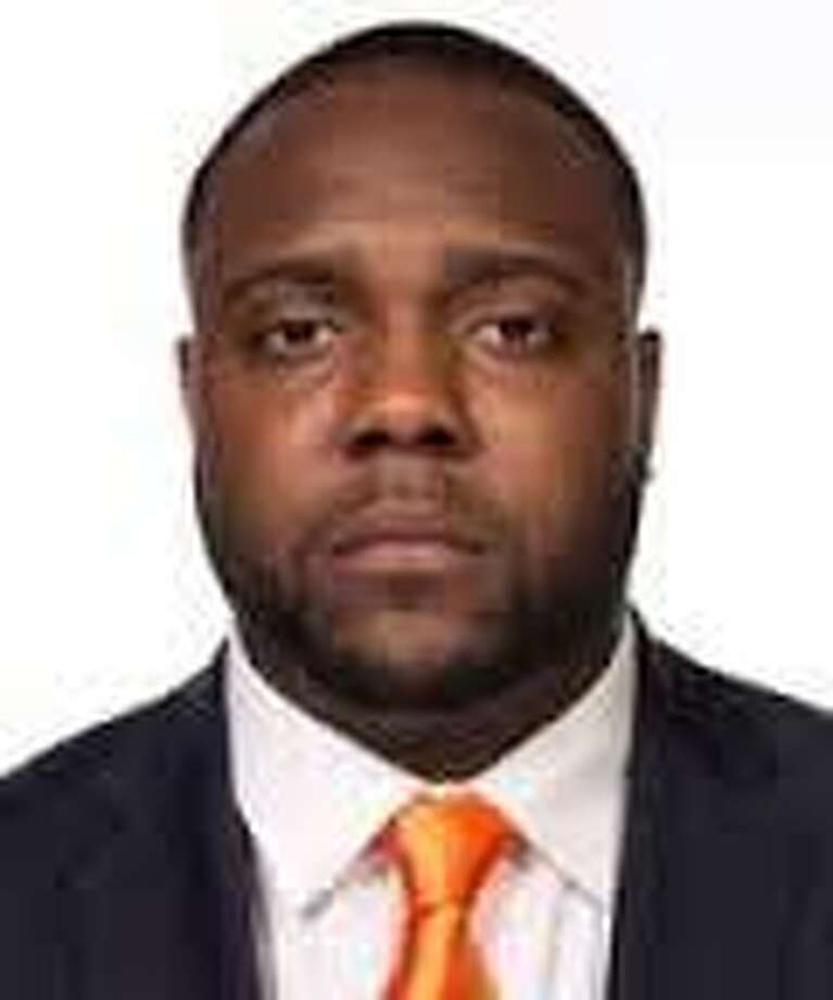 UTSA defensive line boach Eric Henderson will leave Coach Frank Wilson's staff for a position on the staff of the Los Angeles Chargers in the NFL. (UTSA courtesy photo)
