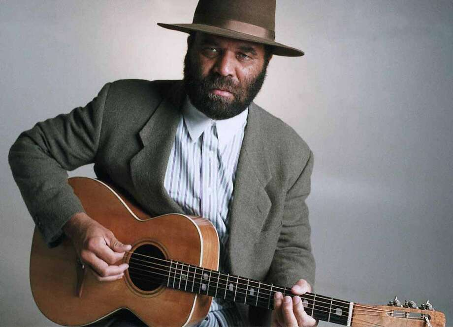 Otis Taylor brings his storytelling and songs to Biscuits and Blues. Photo: SFC