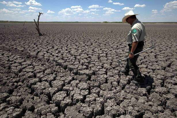 There is no denying the earth is warming — rapidly — and leading to drought and other perils. Now the Climate Leadership Council is proposing a quintessentially conservative plan to deal with it.