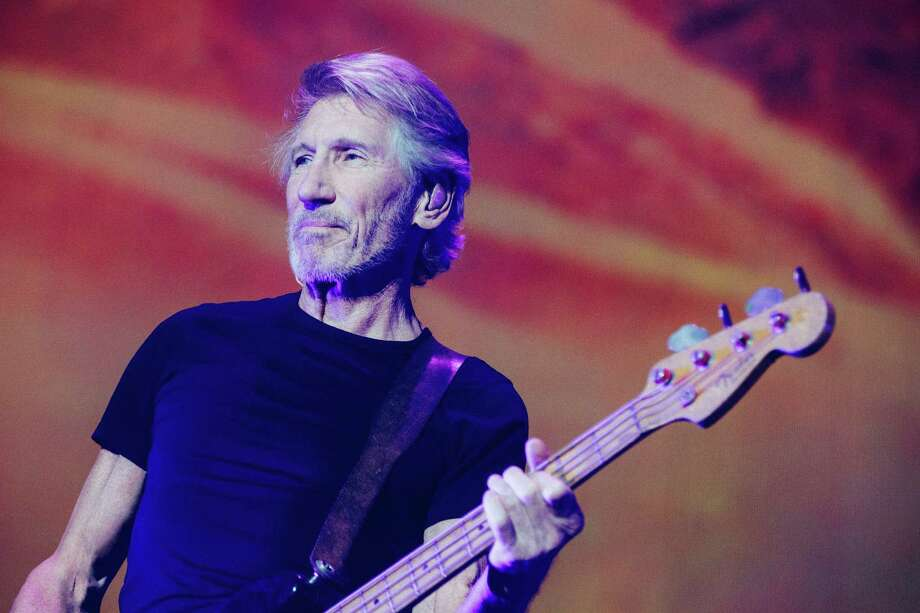 "Roger Waters will play songs from Pink Floyd's best-selling albums, including ""Dark Side of the Moon"" and ""The Wall,"" on his upcoming U.S. tour. Photo: Courtesy Photo"