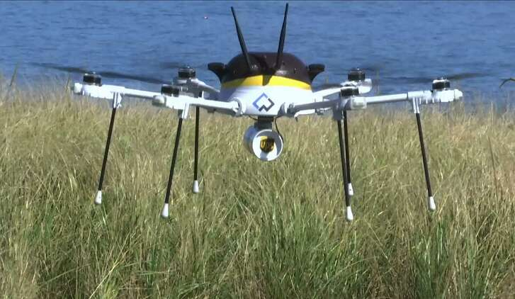 This week's test shows UPS is looking to drones as a way to cut costs and ease delivery in hard-to-reach places. Deploying the aircraft in rural areas — where the distance between stops drives up fuel and labor costs — is one of the more promising applications.