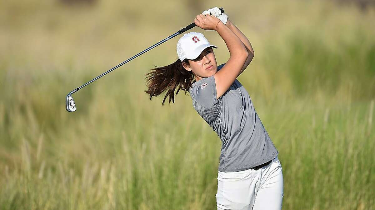 Freshman Albane Valenzuela has helped Stanford reach No. 1 in the national rankings.