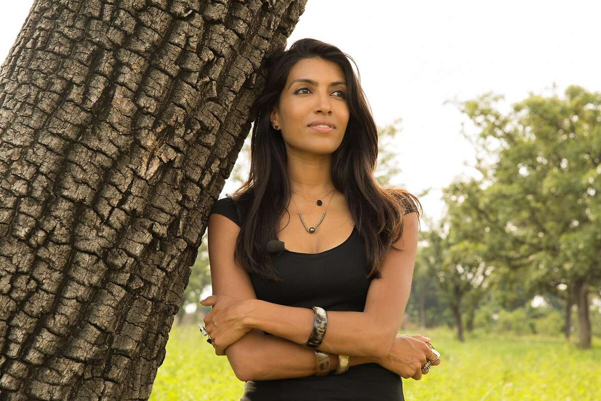 Leila Janah's skincare line, LXMI, is built around the rare�nilotica shea nut that grows in the Nile River Valley and contains 25 percent more essential fatty acid than the traditional shea nut (shea butter). The brand�s Pure Nilotica Melt ($62) is composed of one organic ingredient: the nilotica nut. It�s an intensive moisturizing treatment, full of Vitamins A and E, that starts out as a slightly gritty balm, and then melts into a luxe oil.