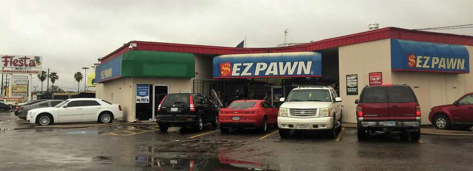 "Belliare officials met last Tuesday to discuss regulations on pawn shops, ""head"" shops and sexually oriented businesses. Photo: Jaimy Jones / Houston Chronicle"