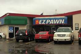 "Belliare officials met last Tuesday to discuss regulations on pawn shops, ""head"" shops and sexually oriented businesses."