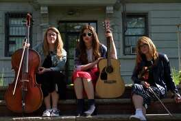Perl, a Jewish Indie Rock Band opens Celebrating Women's month at the J March 1 at 7 p.m.