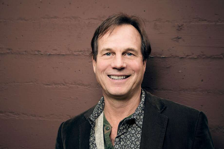 Actor Bill Paxton poses for a Portrait Session at the Napa Valley Film Festival on November 13, 2014 in Napa, California. (Photo by Chelsea Lauren/Getty Images) Photo: Chelsea Lauren, Getty Images