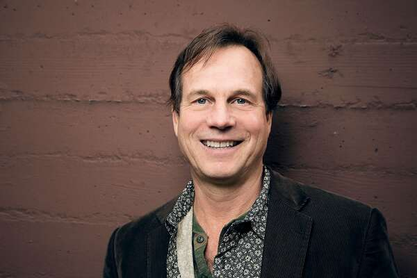 NAPA, CA - NOVEMBER 13: Actor Bill Paxton poses for a Portrait Session at the Napa Valley Film Festival on November 13, 2014 in Napa, California. (Photo by Chelsea Lauren/Getty Images)