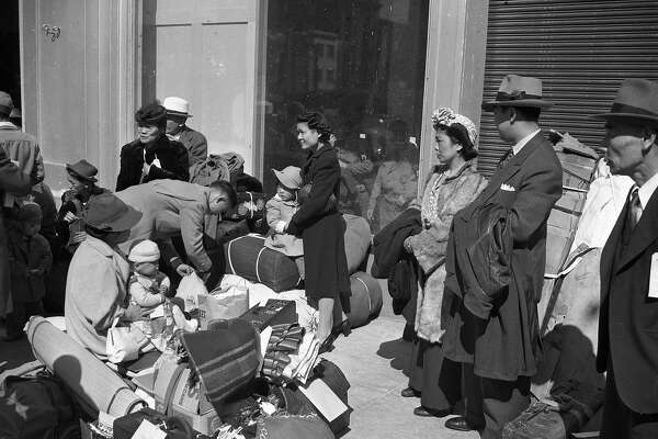 Life and death: Anti-Japanese order devastated SF citizens