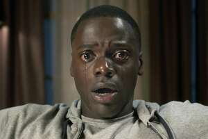 "Not what was expected Daniel Kaluuya (""Sicario"") plays a young African-American man who visits his white girlfriend's family estate in ""Get Out."" Things take a sinister turn in the thriller written and directed by Jordan Peele of Key and Peele fame. Movie opens Feb. 24.  Photo: Courtesy Universal Pictures"