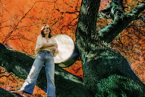 A sense of place has always factored into singer-songwriter Tift Merritt's work. She has strong ties to Houston, where she was born and where her father grew up.