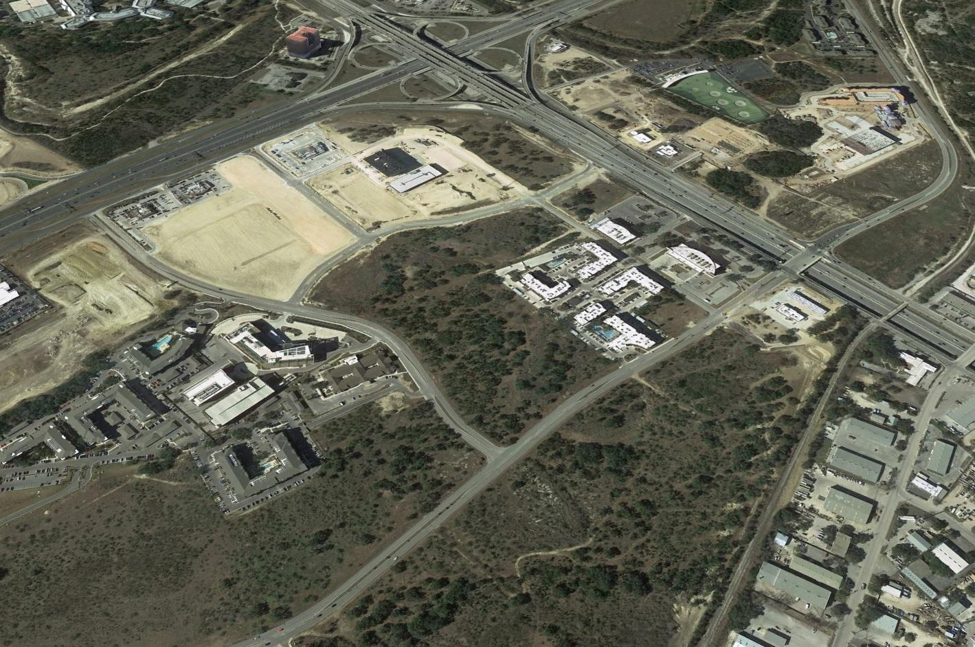 Casey development under contract for land at i 10 and 1604 Home and garden show 2017 san antonio