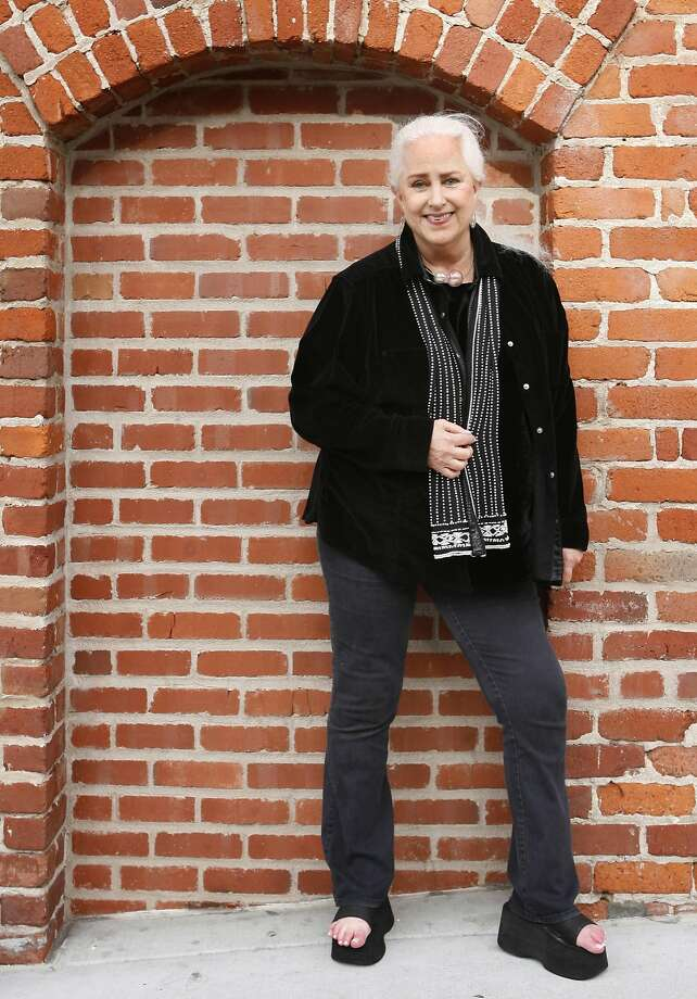Grace Slick says the money she received from Chick-fil-A's use of a Starship song in an ad will go to  Lambda Legal . Photo: Deanne Fitzmaurice, SFC