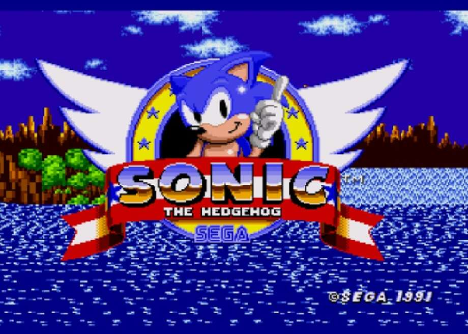 Sega's mascot only has one spot on the list of best sellers, boasting 15 million units in sales. His games are a staple of any Genesis library. What seemed impossible in the 90s has come true as Sonic and Mario have costarred in several games. Photo: Sega