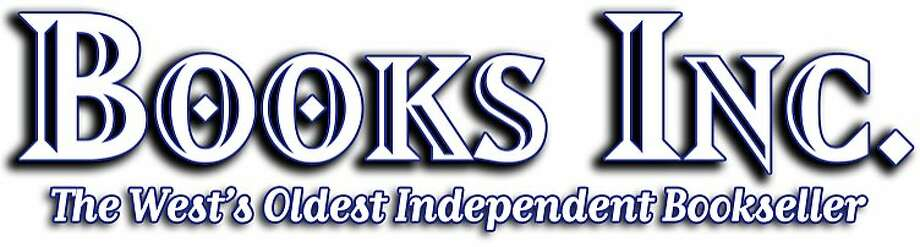 Books Inc. has 11 stores in the Bay Area. Photo: Books Inc.