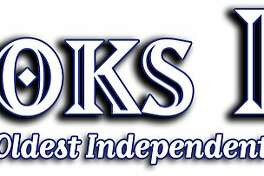 Books Inc. has 11 stores in the Bay Area.