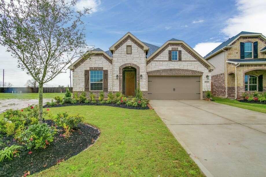 28006 Laurel Garden Lane  Listing price: $299,990 / square feet: 2,214 Photo: Houston Association Of Realtors