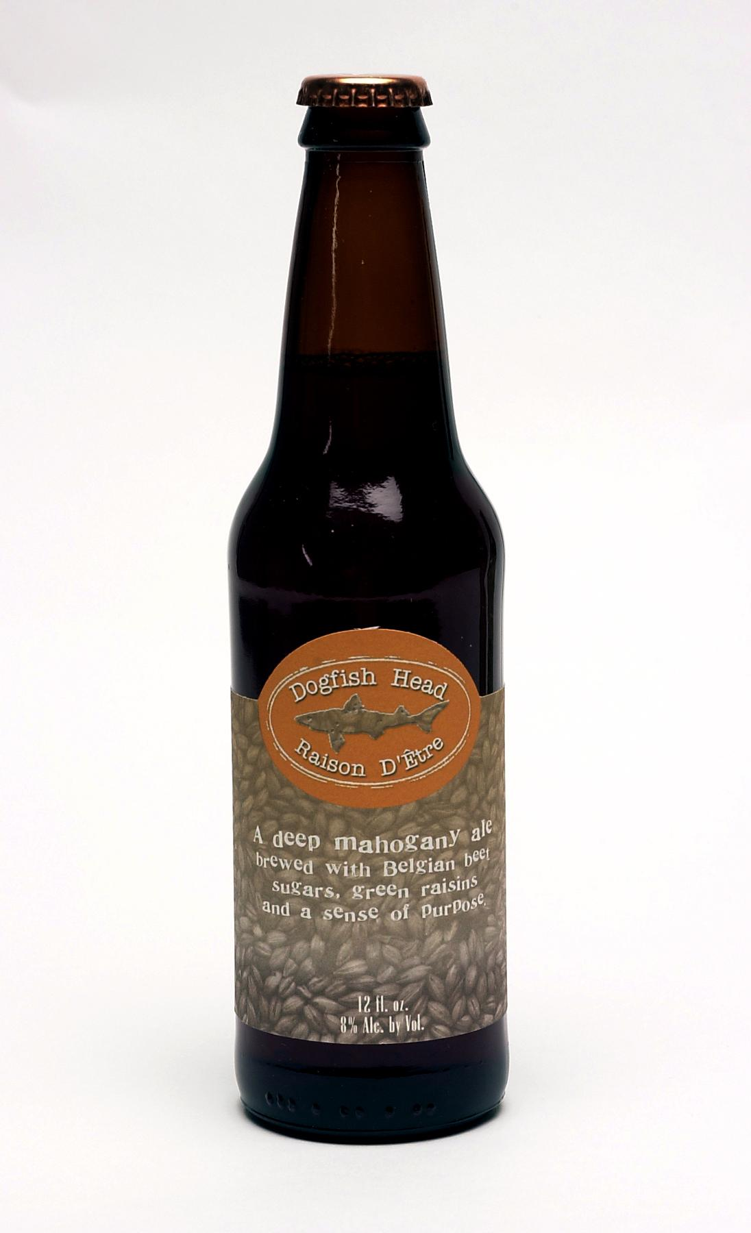 A look at dogfish head a craft beer pioneer san antonio for Craft beer san antonio