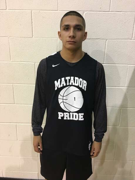 Mark Garcia's shot from beyond half court lifted Seguin to a playoff victory and made ESPN. Photo: Courtesy / Courtesy