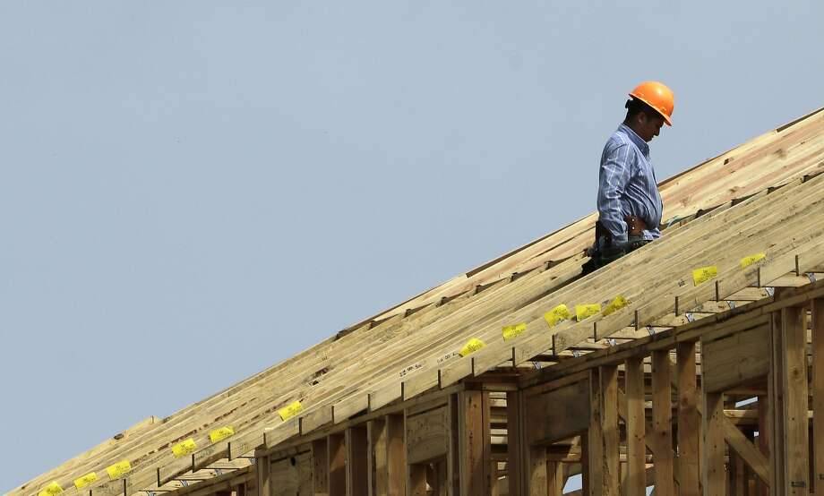 Two districts told the Fed that worker shortages and increased labor costs were restraining growth in some sectors, including construction. Photo: David J. Phillip, Associated Press