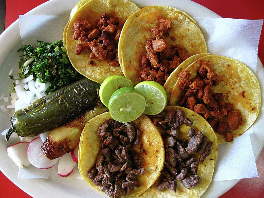 Los Cocos Mexican Restaurant will be one of more than 30 taquerias participating in Taco fest. Photo: Mike Sutter /San Antonio Express-News
