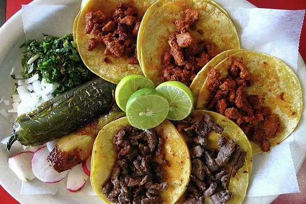 cee525a6614e 3of9Los Cocos Mexican Restaurant will be one of more than 30 taquerias  participating in Taco fest.Photo  Mike Sutter  San Antonio Express-News