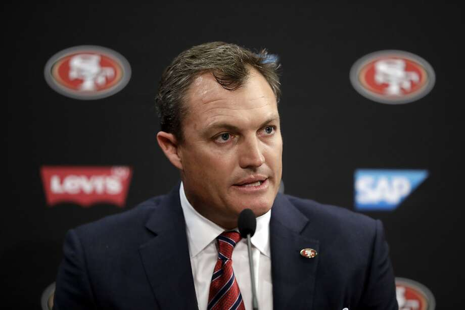John Lynch. Photo: Marcio Jose Sanchez, Associated Press