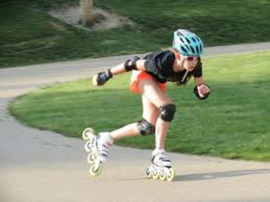 I'm a die-hard inline skater who hits the trails as soon as area paths are snow-free. Add in 60-plus degree weather and it's wheels on.