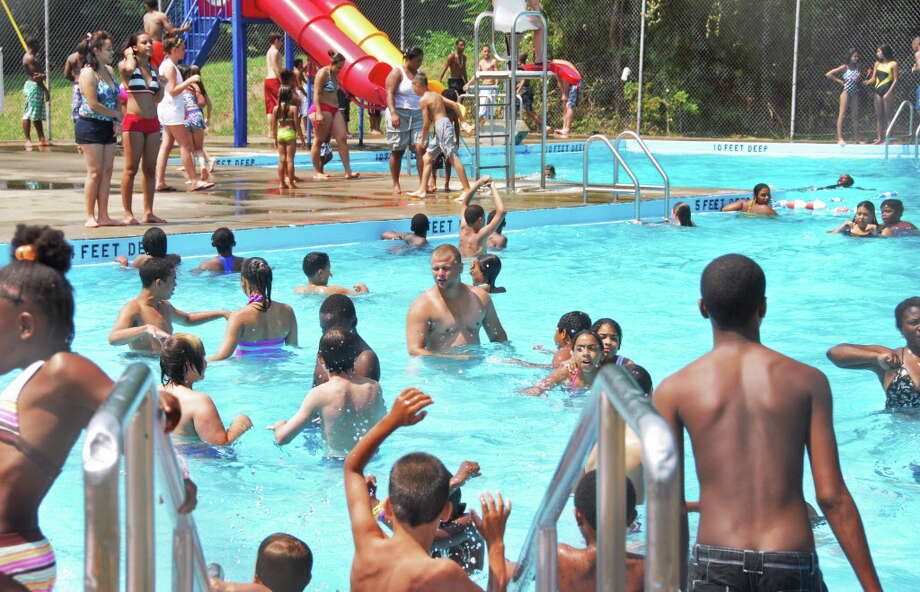 Churchill: Troy\'s kids need public swimming pools - Times Union