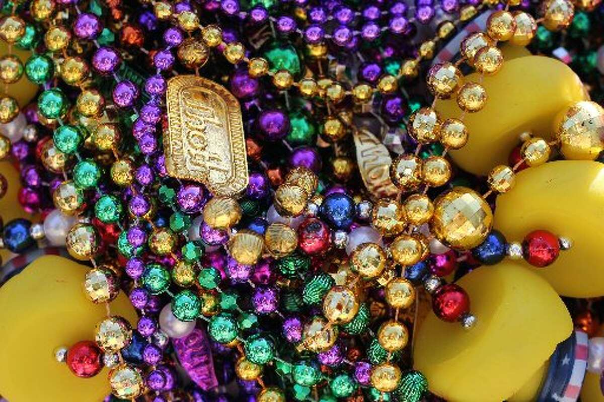 Mardi Gras isn't limited to the downtown events. Crawfish boils, jazz music and pancakes highlight other events around town.