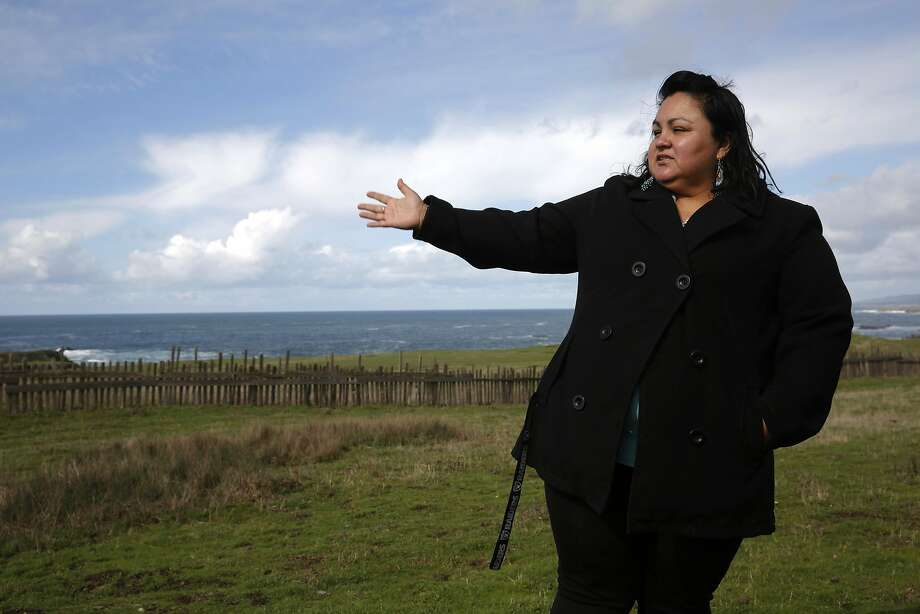 North Coast Deal Preserves Land Gives Tribe Access To